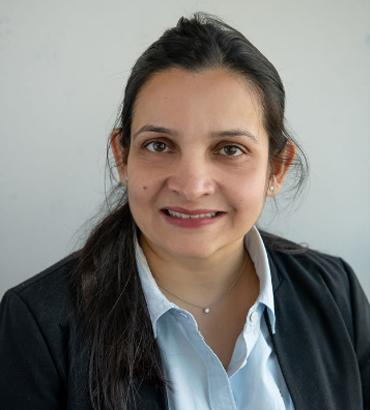 Sheetal Parmar ( Physio )