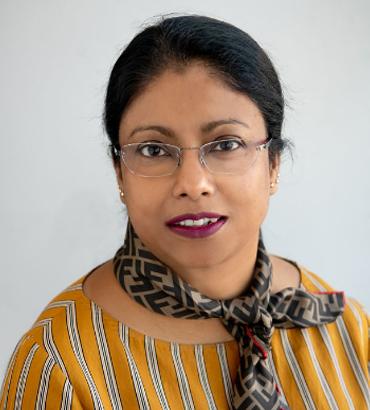 Dr. Sabita Banik