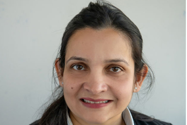 Sheetal Parmar (Physiotherapist)