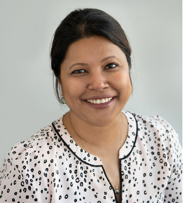 Dr. Mitu Das Gupta